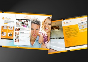 IDM Portfolio Integrated Dental Care Website