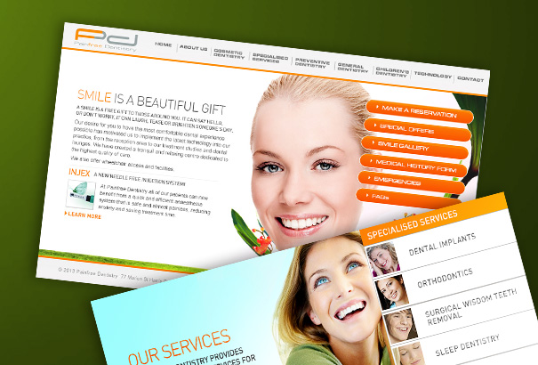 painfree_dentistry_website